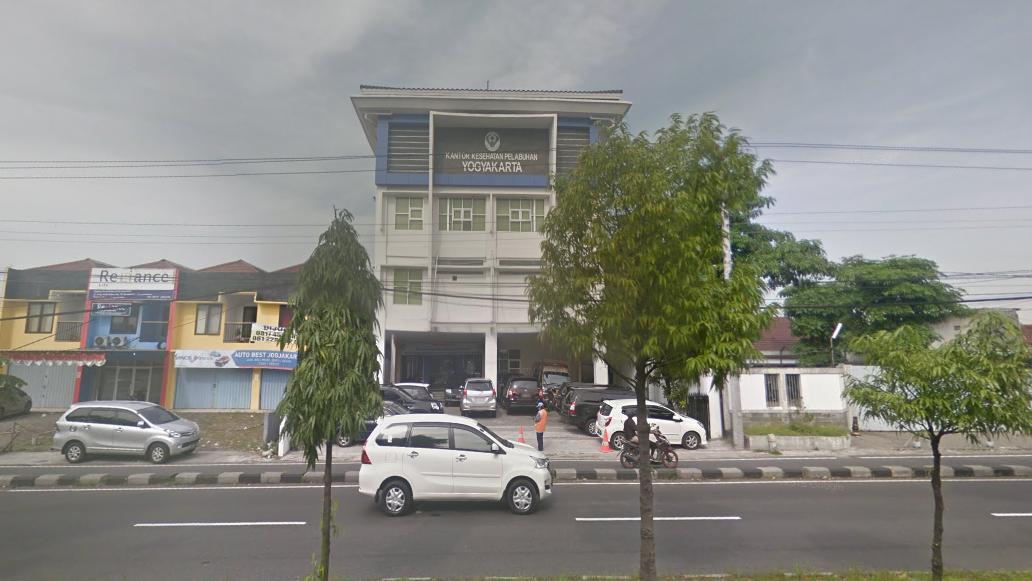 Alamat: Jl. Ring Road Utara No.8, Maguwoharjo, Depok, Kecamatan Depok, Kabupaten Sleman, Daerah Istimewa Yogyakarta