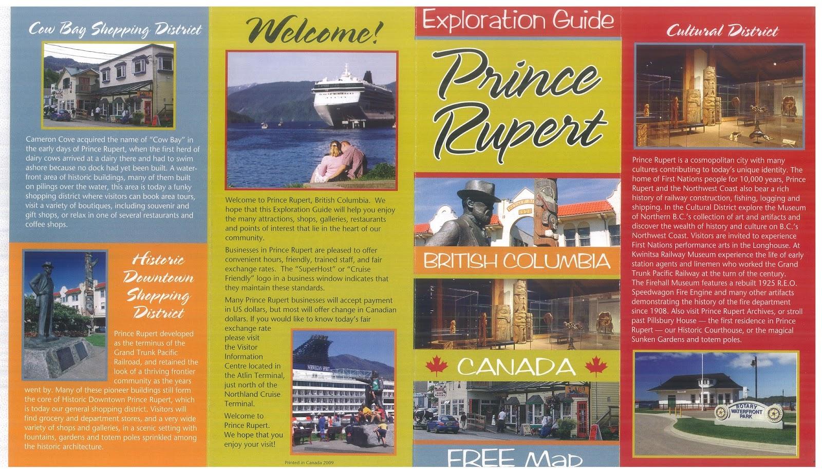 Brosur Tempat Wisata Dalam Bahasa Inggris