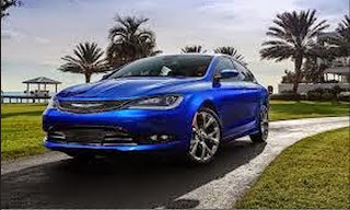 2016 Chrysler 200 Release Date - 2017 Top Car Zone