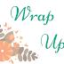 Wrap Up: Agosto 2016