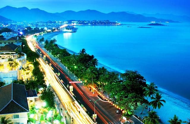 5 Daerah Pantai Terindah di Vietnam