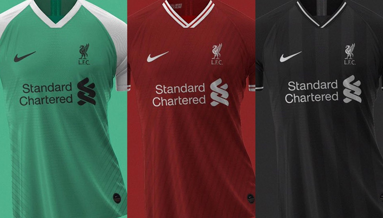 Será al menos burbuja  Based On Leaked Info | How The Nike Liverpool 20-21 Home, Away & Third Kits  Could Look Like - Footy Headlines
