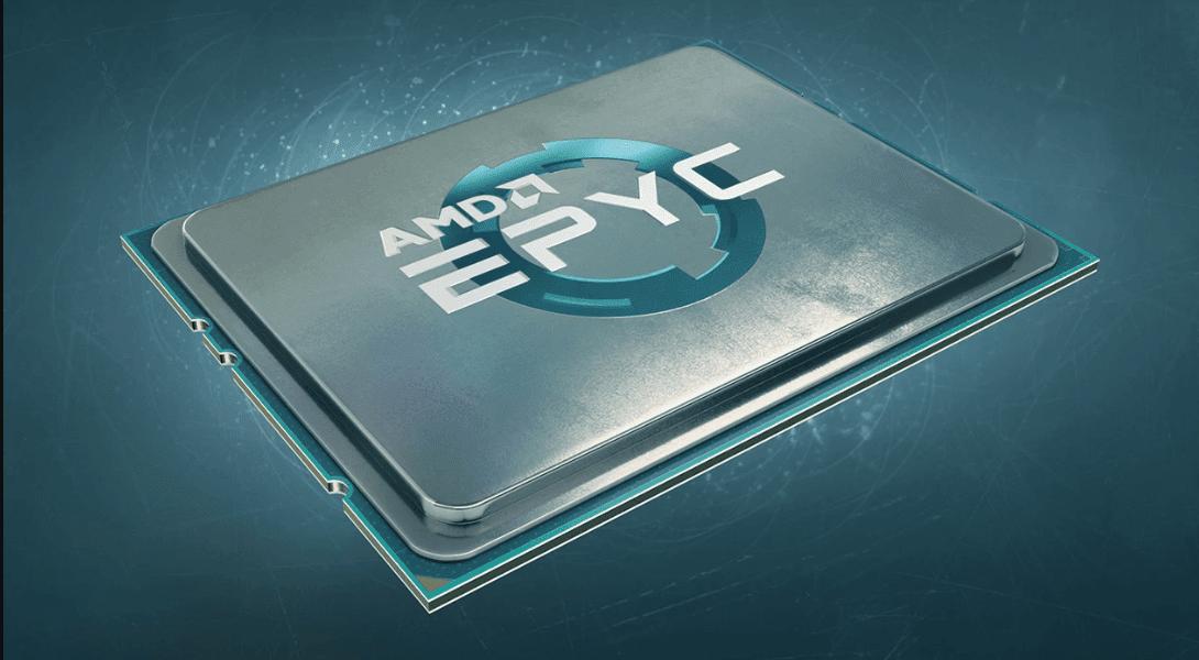 AMD 7nm EPYC 64-Core CPU Benchmark Leaks