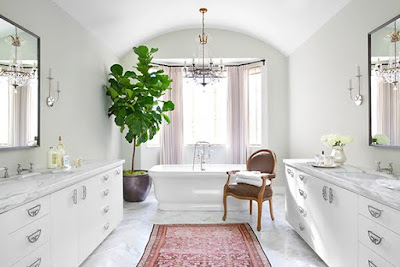 Take Your Bathroom From Boring to Beautiful With These Easy Tips!