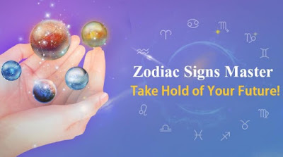 Zodiac Signs Master – Palmistry & Palm Scanner Apk free on Android