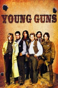 Watch Young Guns Online Free in HD