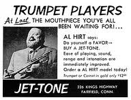 As far  know to this day when instruments are handed out mouthpieces  one size fits all proposition no attempt is made find that suits also brilliant corners the truth about updated rh brilliantcornersabostonjazzblogspot
