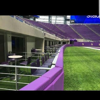 Super Bowl Luxury Suites For Sale, U.S. Bank Stadium