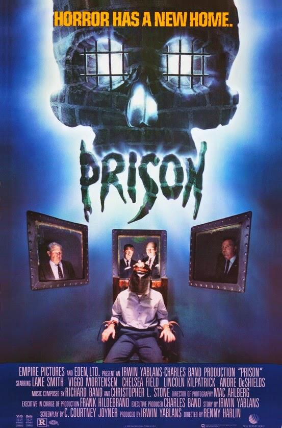 Film Prison