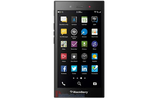 Cara Flash Blackberry Z3 Via Autoloader