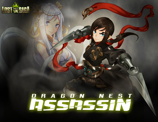 Assasin Dragon Nest