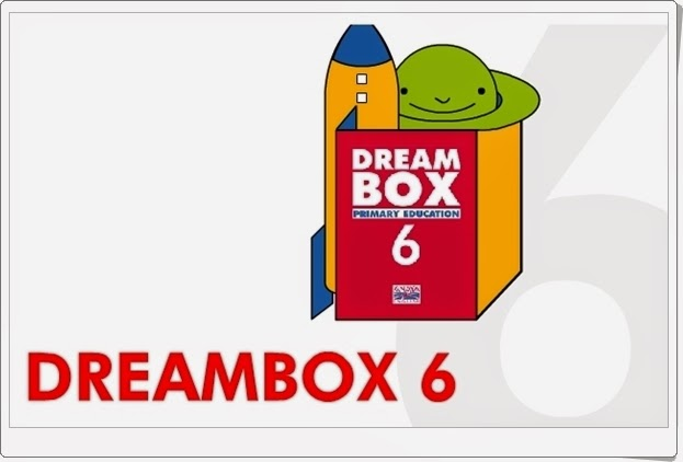 Dream Box. Anaya English. 6º Nivel de Primaria.