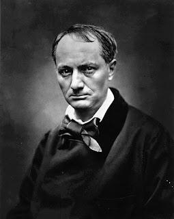 Los métodos de composición literaria, según Baudelaire