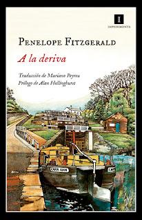 A la deriva de Penélope Fitzgerald