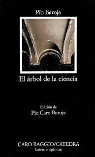 """""""El árbol de la ciencia"""" de Pio Baroja"""