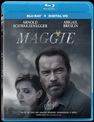 Maggie 2015 Dual Audio BRRip 480p 300Mb x264