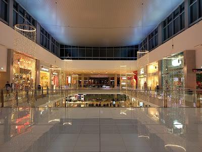 Торговый центр Дубай