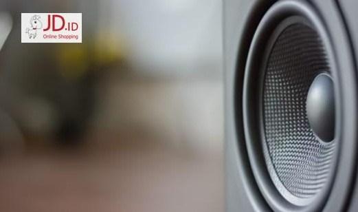 Harga Speaker Simbadda JD.ID CST 5100N
