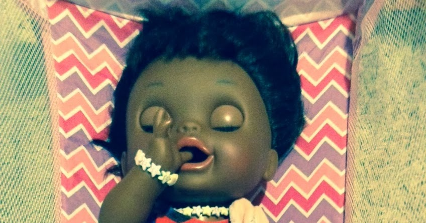 Fun With Baby Alive Throwback Our First Baby Alive Dolls