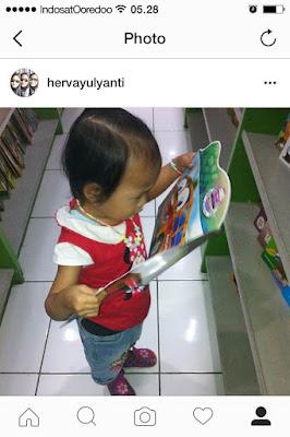 cara untuk pelihara minat baca, cara mengajarkan anak membaca, tips agar suka membaca