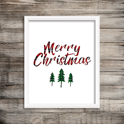 https://www.etsy.com/listing/476439468/merry-christmas-red-buffalo-plaid