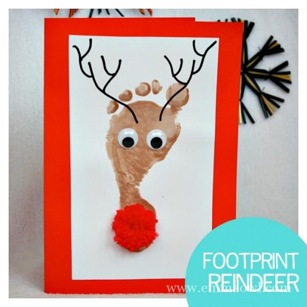25 christmas crafts for children sophie ella and me for 2 year old christmas ornaments crafts