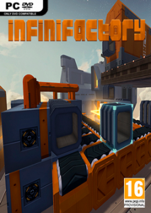 Free Download Infinifactory PC Game Full Version