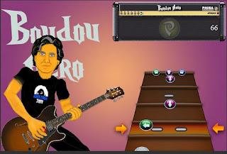 guitar hero de amado boudou