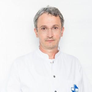 Biografie CV medic Herghelegiu Doru Sanador