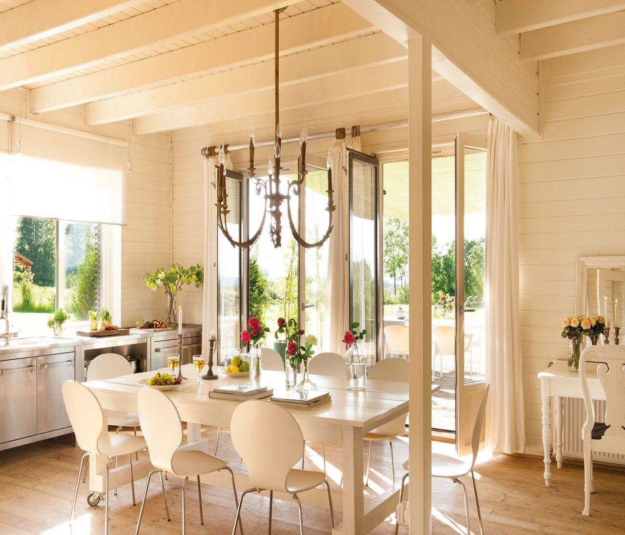 Las cositas de beach eau desde la casa de madera vista en la revista el mueble - El mueble decoracion ...