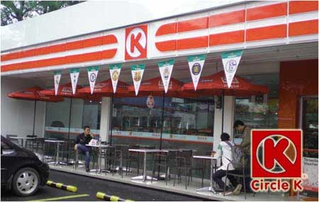 Nomor Call Center CS Circle K Indonesia
