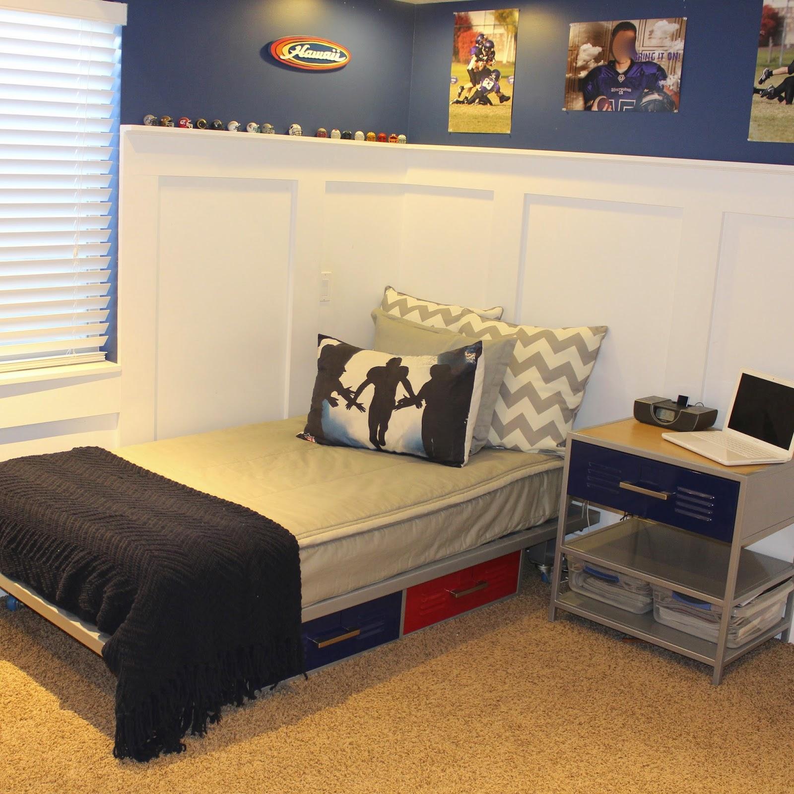BEDDY'S (bed.ease): Boys, Boys, Boys!