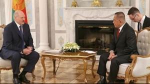 Peluang Kerjasama Pertahanan dengan Belarusia