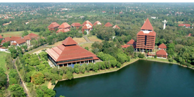 Study Keluar Negeri Bersama Universitas Indonesia