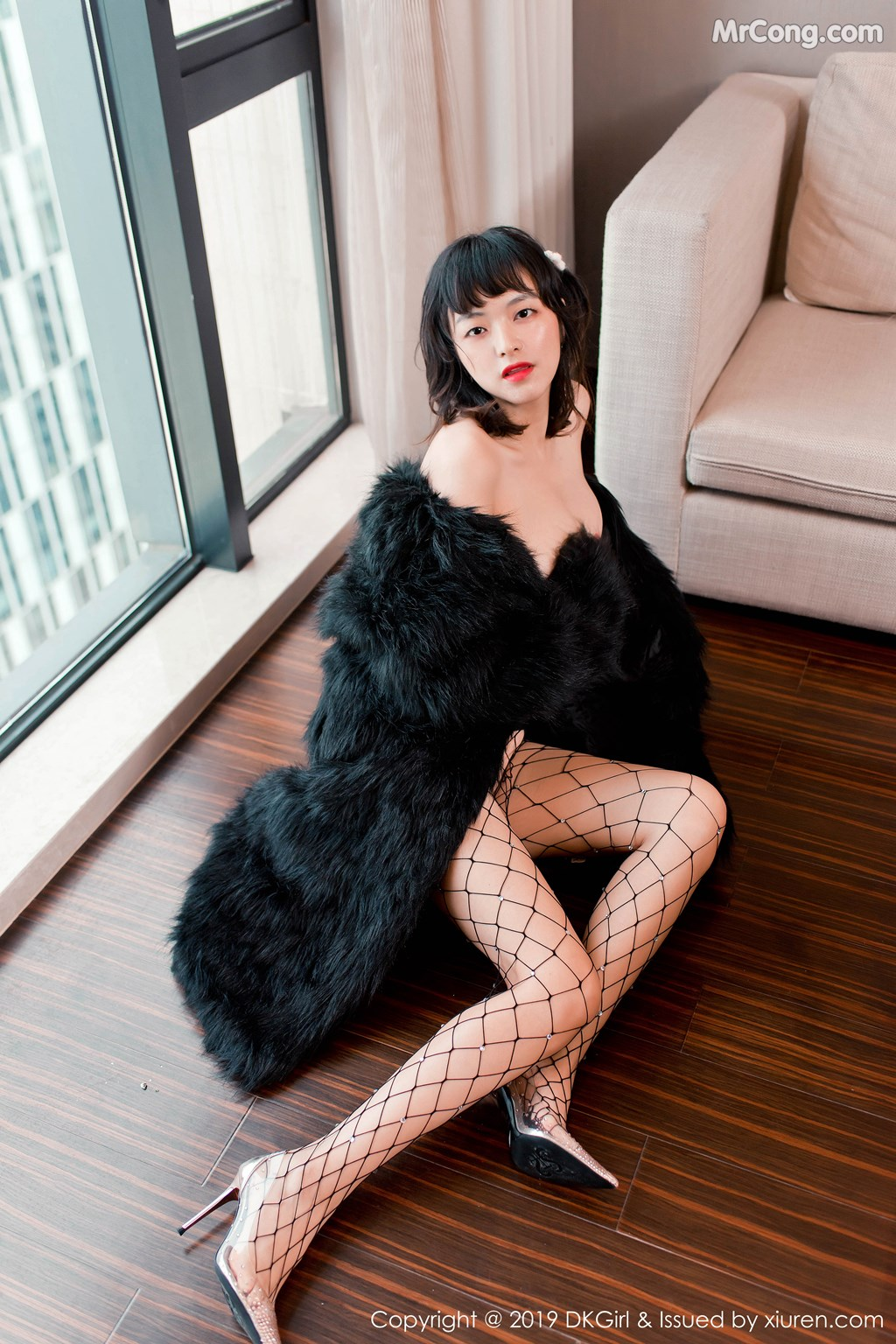 Image DKGirl-Vol.118-Zhang-Hua-Hua-MrCong.com-006 in post DKGirl Vol.118: Zhang Hua Hua (张花花) (51 ảnh)
