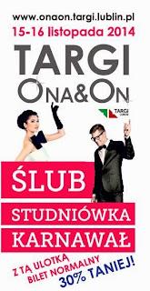 Zdjęcia LublinTargi Ślubne 2014