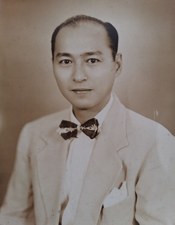This Pinoy Doctor Co-created Erythromycin But Was Never Compensated For It