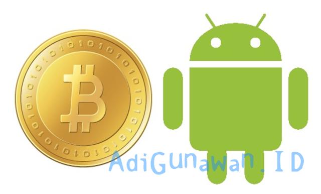 Cara Tercepat Mendapatkan Bitcoin Gratis Menggunakan Aplikasi Android