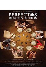 Perfectos desconocidos (2017) BDRip 1080p Español Castellano AC3 5.1 / Español Castellano DTS 5.1