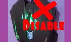 Jangan Mematikan Fungsi Klik Kanan Pada Blog! Kalo Mau Mengatasi Orang Lain Copas