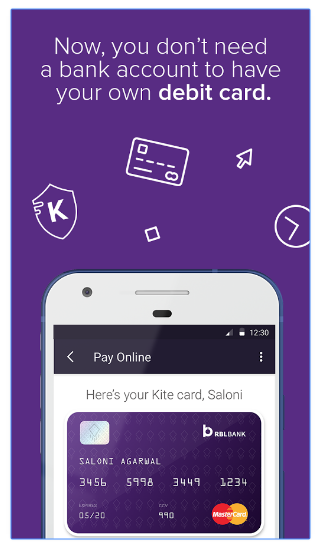 Kite Cash - Youth Apps - Best Website for Mobile Apps Review