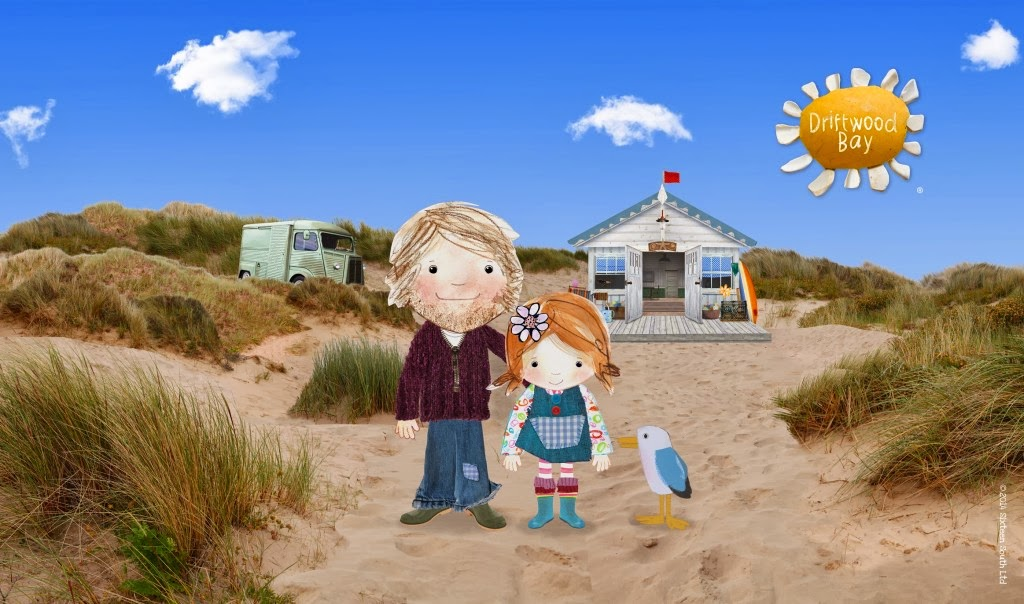 Driftwood Bay  Minute Episodes Is A All New Preschool Series About A Little Five Year Old Girl Named Lily Orlagh Okeefe From Belfast Who Lives