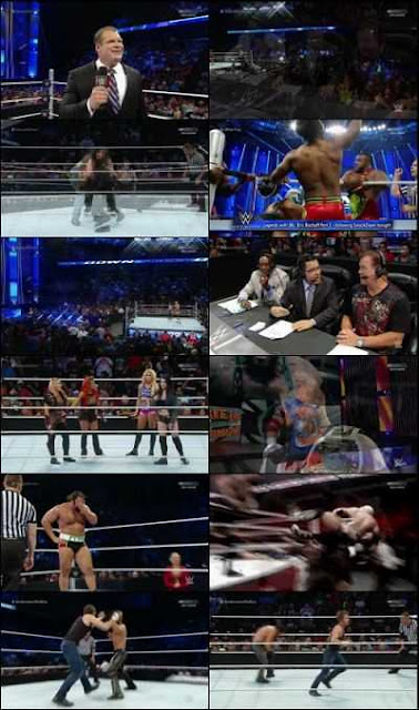 WWE Thursday Night Smackdown Download