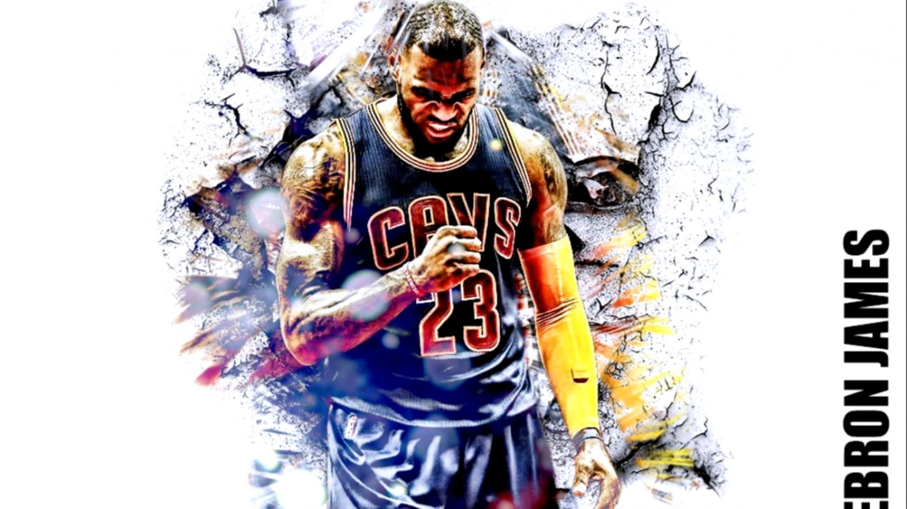 LeBron James Usa Wallpaper 2018 Wallpapers HD