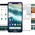 Android 9 Pie software update on motorola one power rolled out in India