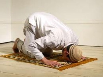 Husband Wife Islamic Quotes Wallpaper Miracles Of Islam Muslim Prostration Sajdah Wallpapers