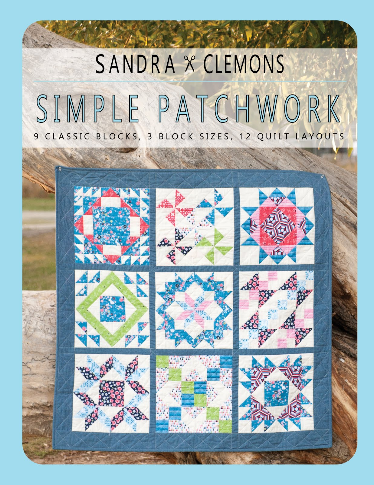 Buy Simple Patchwork Book