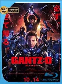 Gantz O (2016)HD [1080p] Latino [GoogleDrive] SilvestreHD