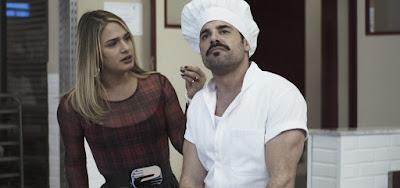 TESTE FINAL - A Dona do Pedaço: Britney faz simulação de pobreza para testar amor de Abel