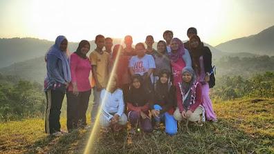 wisata budaya gampong nusa